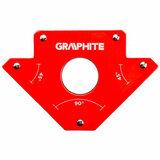 graphite Cварочный угольник 56H903 45 или 90град