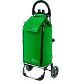 Сумка-тележка AURORA Click Freezer 50 Green (926867)