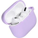 2e Apple AirPods Pro, Silicone, Light purple