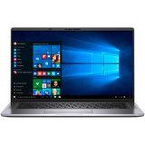 Ноутбук DELL Latitude 9510 Grey (N098L951015ERC_W10)
