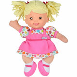 baby's first Кукла Little Talker Учись говорить (блондинка)