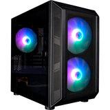 1stplayer D3-G7-PLUS RGB Black без БП
