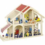 goki Кукольный домик 2 этажа 51893G