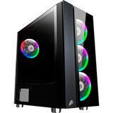 1stplayer B7-E-R1 Color LED Black без БП