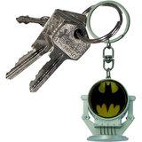 dc comics Брелок 3D Batman Bat-Signal