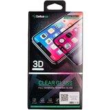 Защитное стекло GELIUS для Samsung A02s A025 Pro 3D Black (83201)