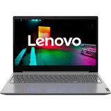 Ноутбук LENOVO V15 Iron Gray (82C700AKRA)