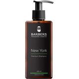 barbers Шампунь для чоловіків тонізуючий New York 400 мл