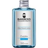 barbers Тонізуючий лосьйон після гоління Dublin 100 мл