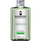 barbers Заспокійливий лосьйон після гоління London 100 мл
