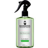 barbers Заспокійливий лосьйон після гоління London 250 мл