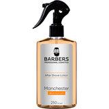 barbers лосьйон після гоління Manchester 250 мл