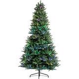 twinkly Гірлянда tree Strings RGBW 400, Gen II, зелений